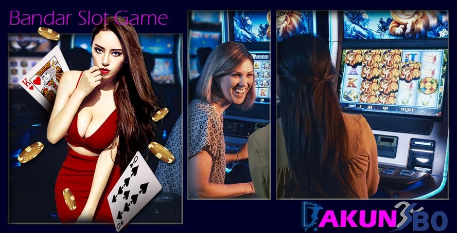 Bandar Slot Game